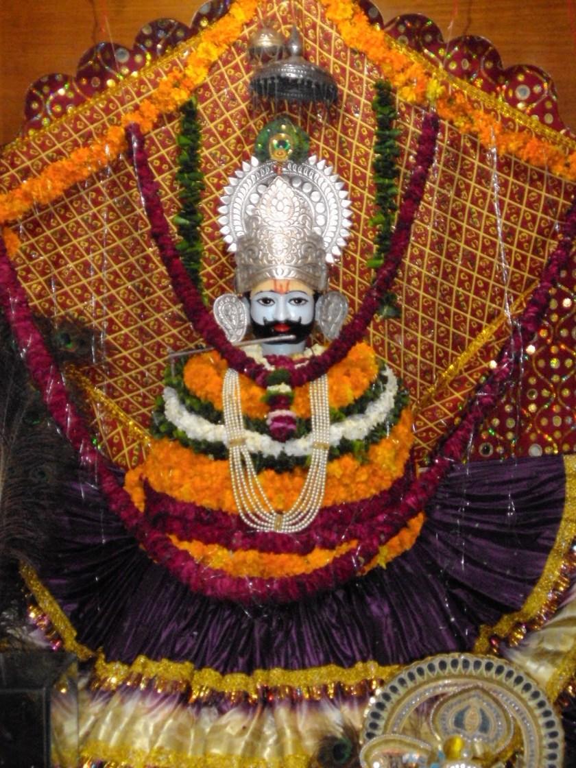 khatu-shyamji