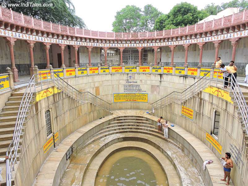 खाटू-श्याम-कुंड-Rajasthan